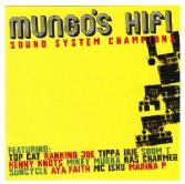 Various - Mungo's Hifi Sound System Champions (Scotch Bonnet) CD